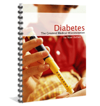 DIABETES - The Greatest Medical Misconception eBook-0
