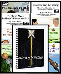 Multiple Sclerosis DVD