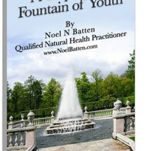 14 Steps To The Fountain Of Youth - Perfect Health Through The Bible eBook-0