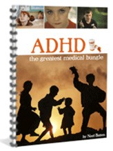 ADHD - The Greatest Medical Bungle eBook-2