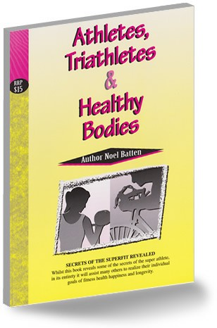 Athletes, Triathletes and Healthy Bodies eBook-22