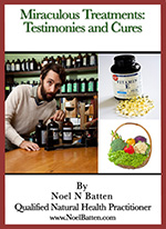 Miraculous Treatments, Testimonies and Cures eBook-0