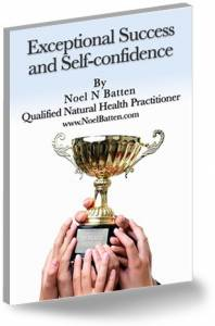 Exceptional Success and Self-Confidence eBook-0