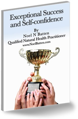 Exceptional Success and Self-Confidence eBook-6