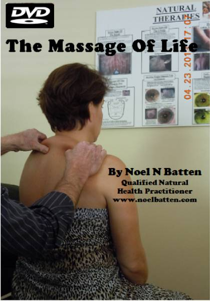 Massage DVD -0