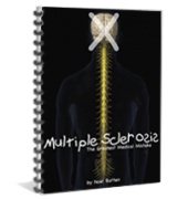 Multiple Sclerosis - The Greatest Medical Mistake eBook -0