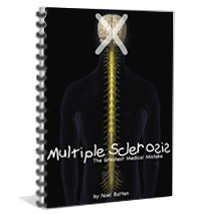 Multiple Sclerosis - The Greatest Medical Mistake eBook -10