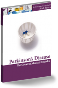 Parkinson's Disease - The Greatest Medical Blunder eBook-0