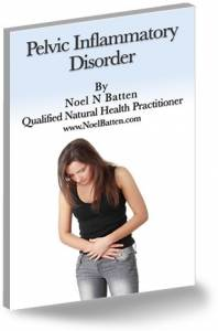 Pelvic Inflammatory Disorders eBook-0