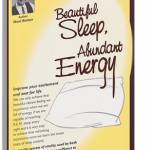 Beautiful Sleep Abundant Energy eBook-0
