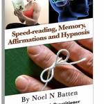 Speed-reading, Memory, Affirmations and Hypnosis eBook-0