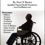 The Truth About Parkinson's Disease and MS DVD-0