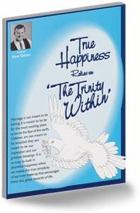 True Happiness Relies On The Trinity Within eBook-0