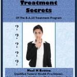 The 5 Treatment Secrets eBook-0