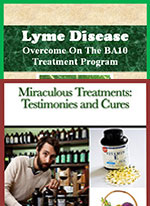 Lyme Disease and Miraculous Treatments eBook Pack-0