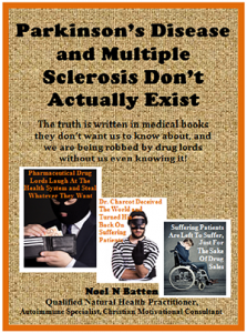 Parkinson's Disease and Multiple Sclerosis Don't Actually Exist eBook-56